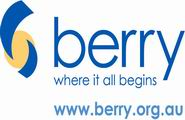 Berry - Where It All Begins