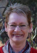 Christine McMahon