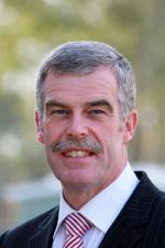 Steve Hodgson