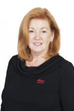 Yvonne Gray