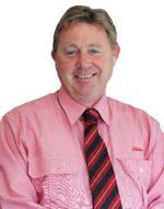 Geoff Saunders