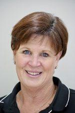 Mary Hodgson