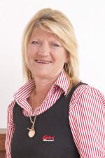 Andrea O'Neill