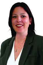 Carlie Ridler