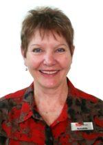 Bernadette Meredith