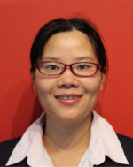 Jenny (Jianxin) Huang