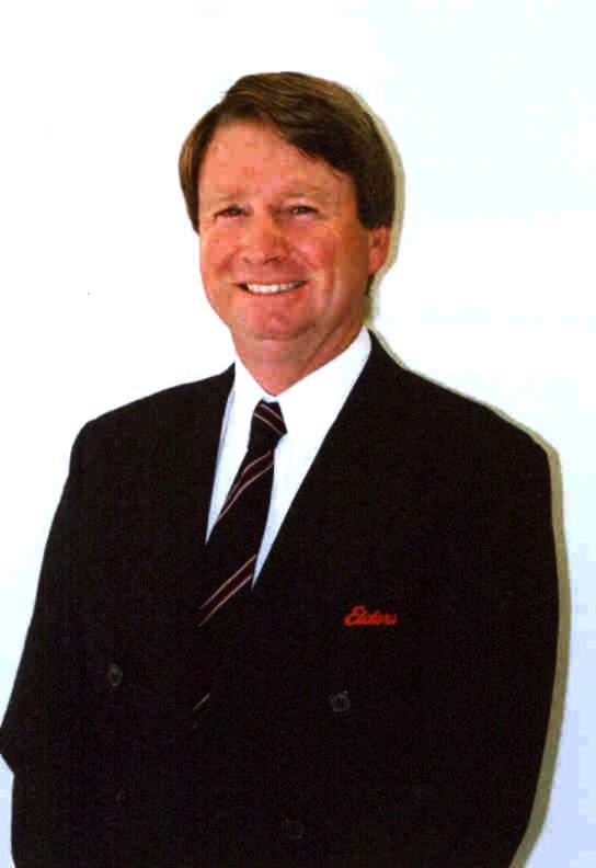 John Nevill