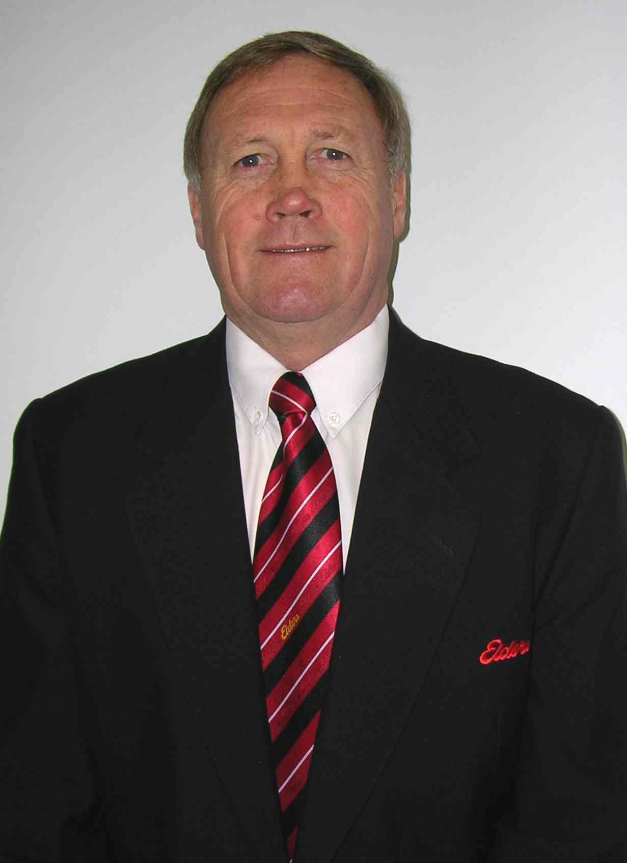 Colin Hopkins