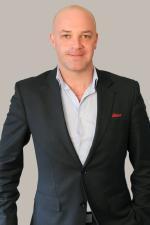Matt Barham