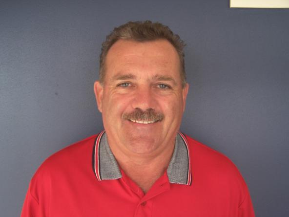 Peter Moss