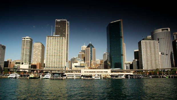 Sydney's CBD is expected to undergo further development, with plans to redevelop Haymarket.