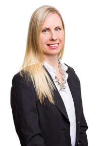 Bronwyn McIntyre - Senior Real Estate Administrator