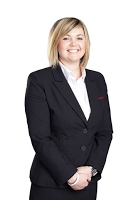 Claire Hunt - Real Estate Administrator