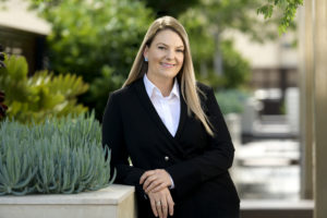 Belinda Connor - Marketing Manager Real Estate