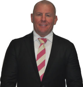 Ian Carter - Business Development Manager Qld
