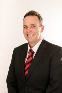 Andrew Brien – National Head of Residential Real Estate