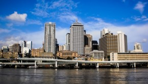 Brisbane has been highlighted as a capital city to watch during 2014.
