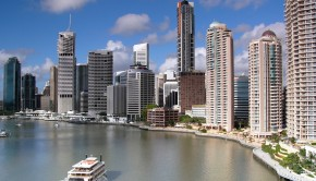 Brisbane is one of the property markets expected to remain strong over the coming years.