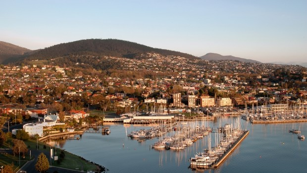 Hobart and other areas can access the Tasmania's fire service organisations to reduce property risk.