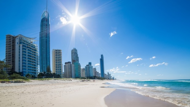 Gold Coast and wider Queensland will be in the spotlight when the Commonwealth Games arrive in 2018.