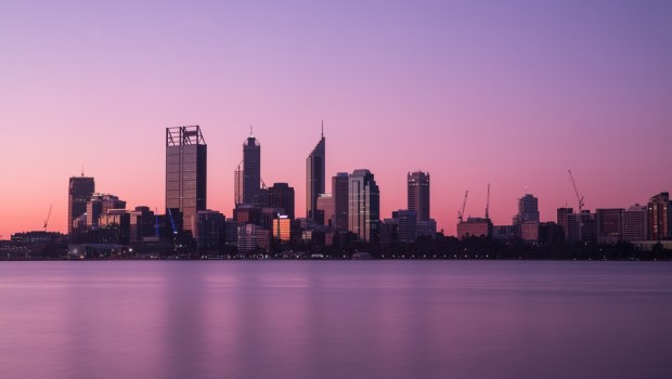 The key to progressing Perth's property market could be the city's existing infrastructure.