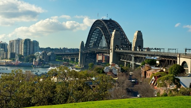 New South Wales is leading the country in residential building developments.