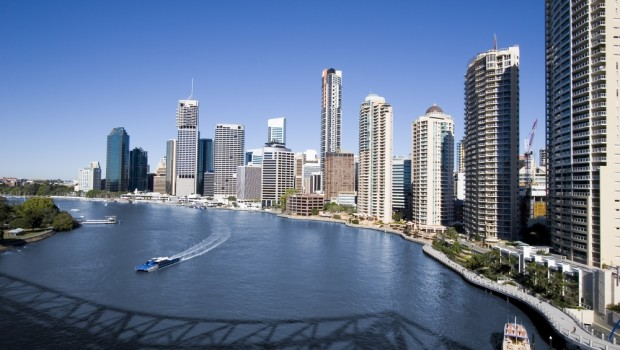 The property market in Brisbane - and wider Queensland - will be well served by the most recent state budget.