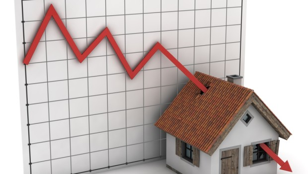 Could the property market be headed for a downturn?
