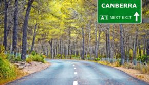Is it time to take another look at Canberra?