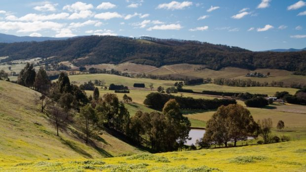 Rural Victoria is attractive to property buyers for a number of reasons.