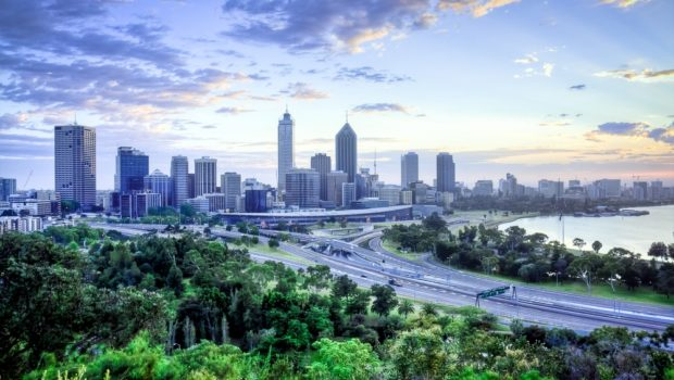 Move over Sydney and Melbourne, it's Perth's time to shine.