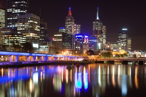 Melbourne is one of the world's most livable cities.