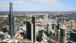 Urban and suburban living have become a huge part of Australian culture.