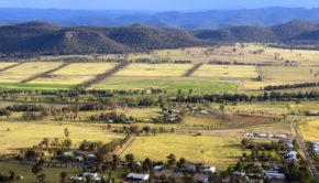 Australia's capitals aren't the only areas experiencing considerable growth.