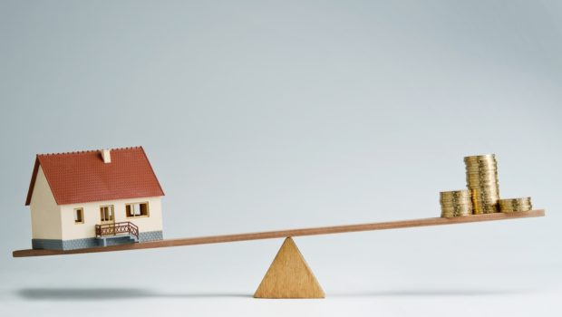 There are a number of risks involved in property investment.