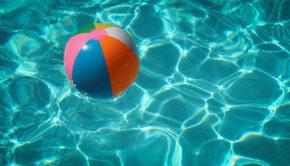 Swimming-pool image