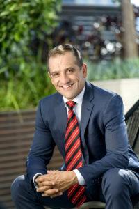 Darren Barlow – SA/NT, VIC & TAS