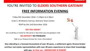 Elders Real Estate Southern Gateway