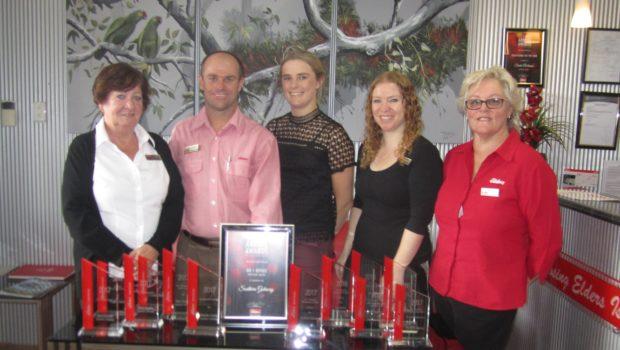 Elders Real Estate Southern Gateway Awards