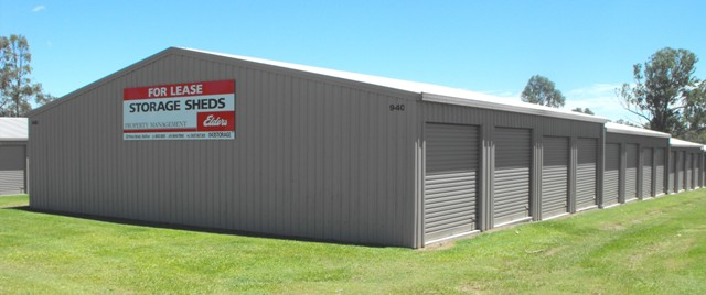 High Quality Storage Sheds. 24 Clark Road, Trenayr Industrial Estate, Grafton.