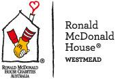 logo for the ronald mcdonald house