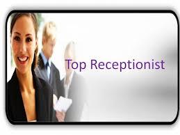 receptionist 2