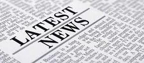 lastest news