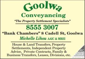 Goolwa Conveyancing
