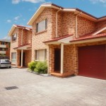 Sold Elders Real Estate Liverpool Agent townhouse