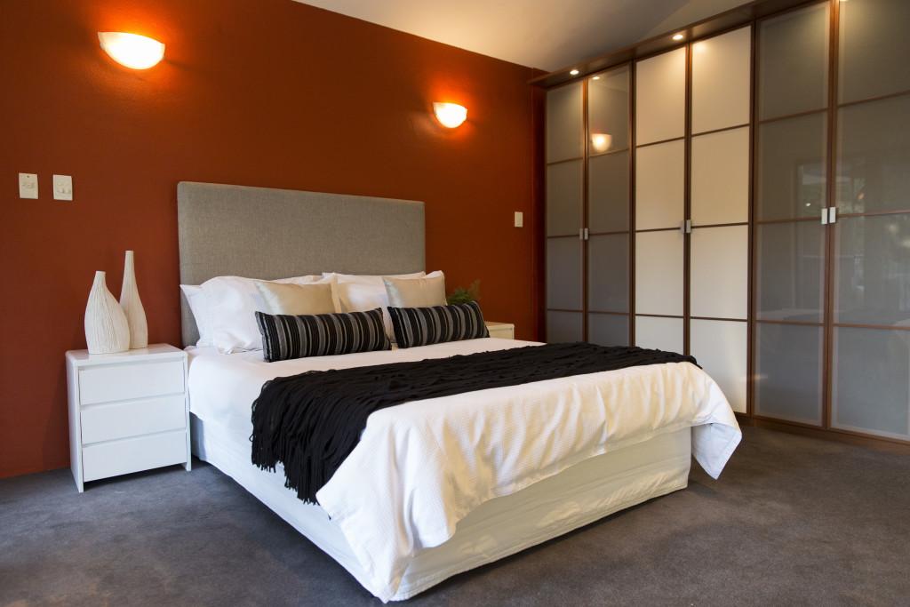 11 Ashbourne Way Hamilton Hill - Master Bedroom - Elders Real Estate Central