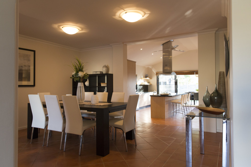 11 Ashbourne Way Hamilton Hill - Dining Room - Elders Real Estate Central