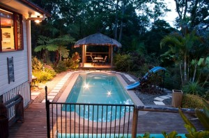 897 Aherns Road, Conondale