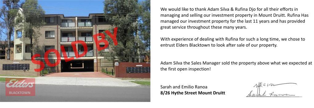 8 26 hythe street mount druitt