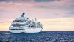 Cruise operators are on of many types of companies who buy at the BBTF.